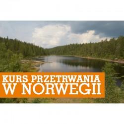 Kurs Przetrwania w górach Norwegii