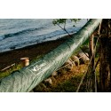Płachta biwakowa Tarp 3x3 DD Hammocks Olive Green