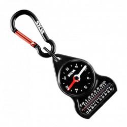 Silva - brelok z kompasem i termometrem - Thermo 10