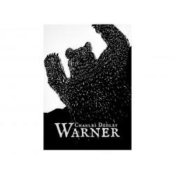 """Książka """"W dziczy. Miastowego trapera przypadki"""" - Charles Warner"""