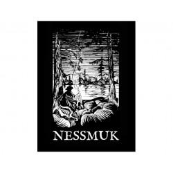 """Książka """"Sztuka leśnego obozowania"""" - George """"Nessmuk"""" W. Sears"""