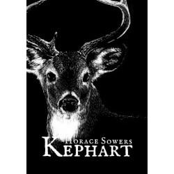 Horace Sowers Kephart Księga tradycyjnego obozowania
