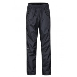 Spodnie Marmot PreCip Eco Full-Zip Pants - Black