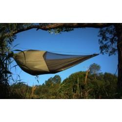 Bushmen Travel Gear Hamak z moskitierą BushBed