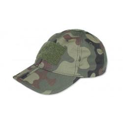 Helikon - Czapka Baseball Foldable Cap - Pantera Leśna