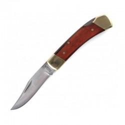 Nóż Schrade Uncle Henry Smokey LB5