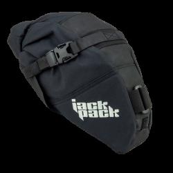 Jack Pack - Torba rowerowa - Ultra Tobołek 2.0  4 l