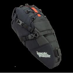 Jack Pack - Torba rowerowa - Tobołek 2.0 9 l