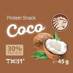 Baton Białkowy This-1 Kokos