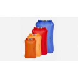 Zestaw Exped Fold Drybag UL XS-L Set 4 Pack