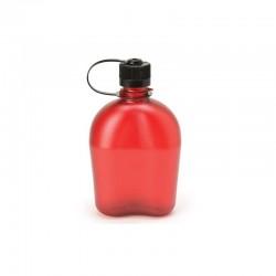 Butelka Nalgene Oasis 1l czerwona