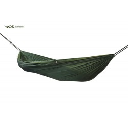 DD Hammocks Hamak Camping - Olive Green