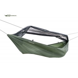 DD Hammocks Hamak Frontline Superlight