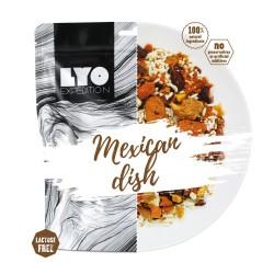 Lyofood Potrawa Meksykańska