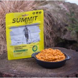Summit to eat - Tikka Z Kurczakiem - duża porcja