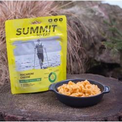 Summit to eat - Makaron Z Serem  - duża porcja