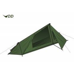 Namiot DD Hammocks Superlight Tarp Tent