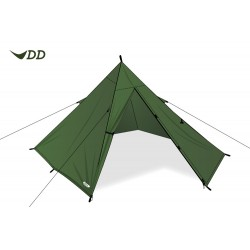 Namiot DD Hammocks Superlight Pyramid Tent