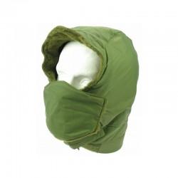 Kaptur do kurtki Buffalo Special 6 - Olive green