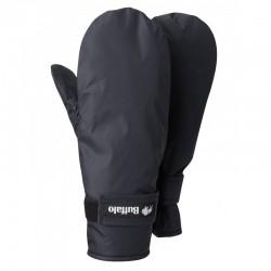 Rękawice Buffalo Mitts - Czarne