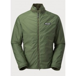 Kurtka Buffalo Belay Jacket - Olive green