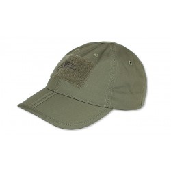 Helikon - Czapka Baseball Foldable Cap - Adaptive green