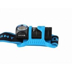 Latarka czołowa Olight H1 Nova Blue - 500 lumenów