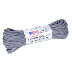 Paracord Mil Spec 550 Shadow grey